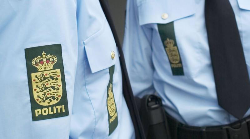 Spritbilist anholdt i Jægerspris