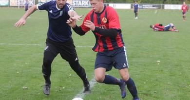 Skibby-nederlag til Holbæk United