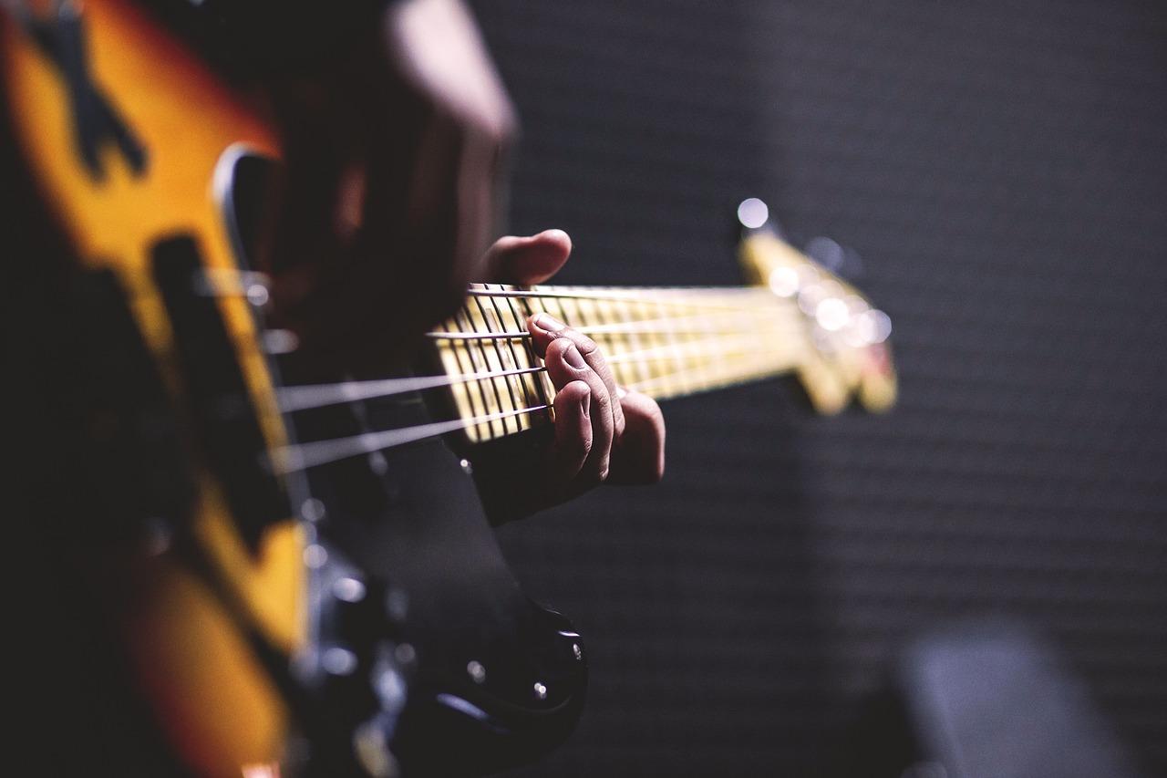 Ny forening skal fremme musiklivet i Hornsherred