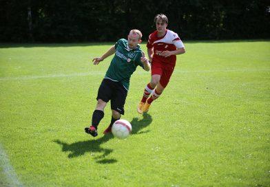 1-0 sejr til Jægerspris i Serie 4