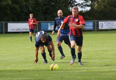 Skibby tabte til Holbæk United